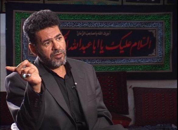 مستند قصه یاران به کارگردانی محمد حسن ارجمندی