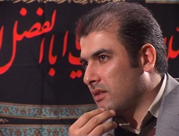 محمد حسن ارجمندی