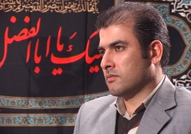 محمد حسن ارجمندی کارگردان و مجری مستند قصه یاران