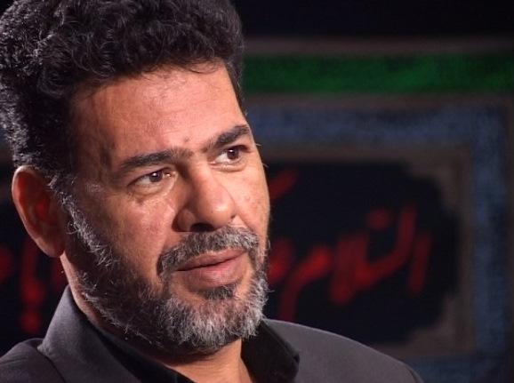 سید منصور حسینی در مستند قصه یاران به کارگردانی محمد حسن ارجمندی