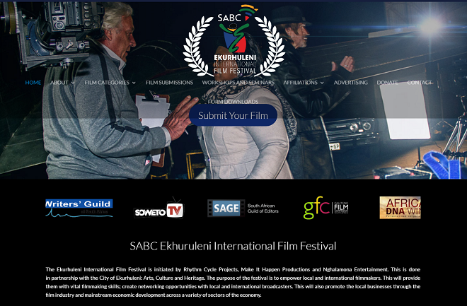 Ekurhuleni International Film Festival